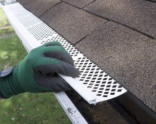 Gutter_guards_Installation
